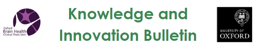 OBHCTU Knowledge and Innovation Bulletin logo