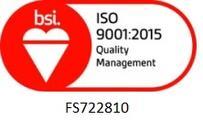 bsi assurance mark iso 9001