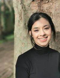 Nyla Haque portrait photo